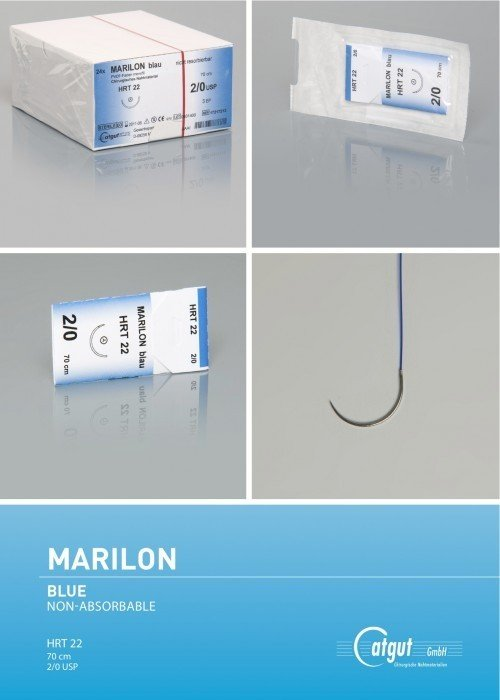Marilon - Surgical Sutures